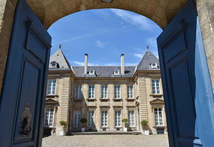 Musée des Arts décoratifs et Design - Bordeaux
