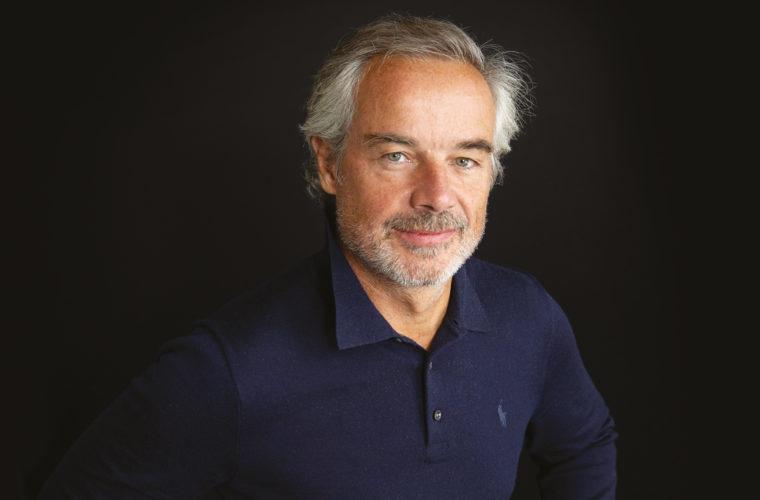 Éric Angiboust