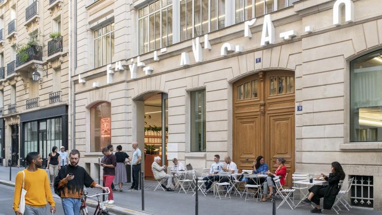Lafayette Anticipations - Paris
