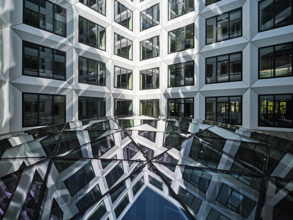 Haussmann © Jean-Philippe Mesguen pour PCA-STREAM